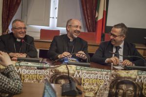 Conferenza stampa 2016